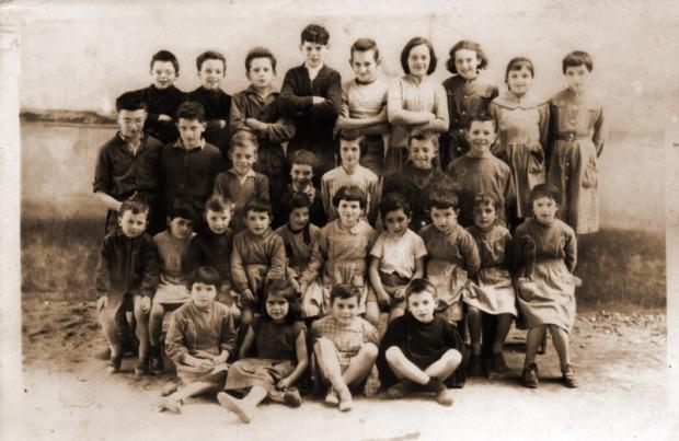 école siros-1